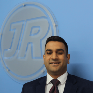 Shaun Johal - JR Estates